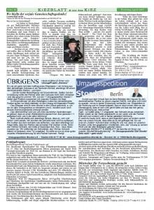 KiEZBLATT Seite 16