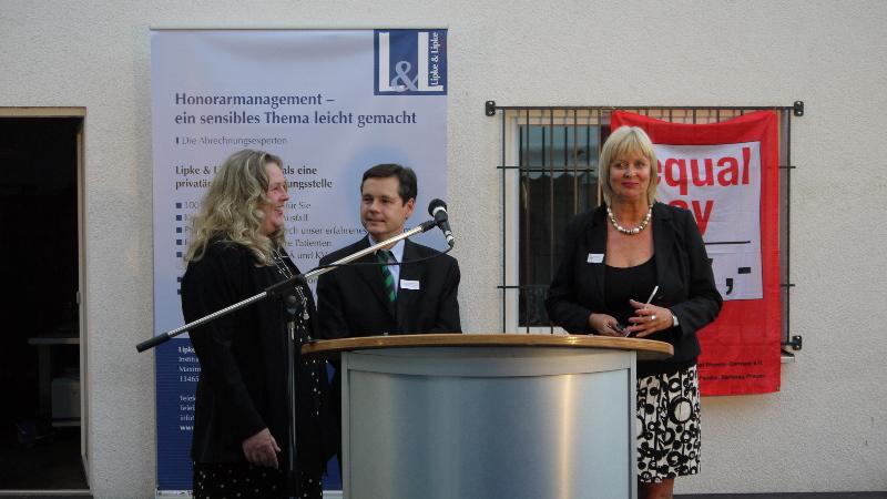 Brockhausen REinickendorfer Frauen Lipke 14   0351