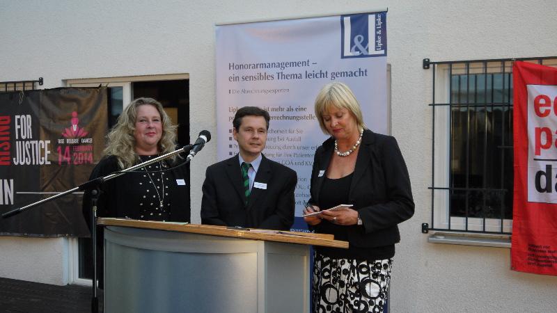Brockhausen REinickendorfer Frauen Lipke 14   0353