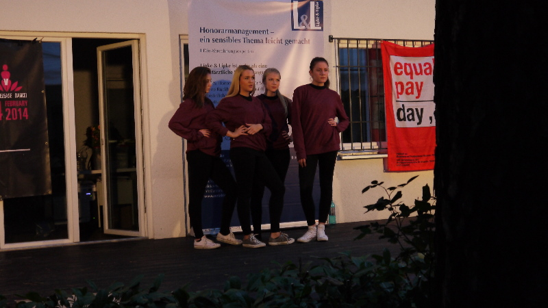 Brockhausen REinickendorfer Frauen Lipke 14   0433