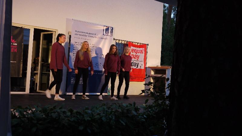 Brockhausen REinickendorfer Frauen Lipke 14   0448