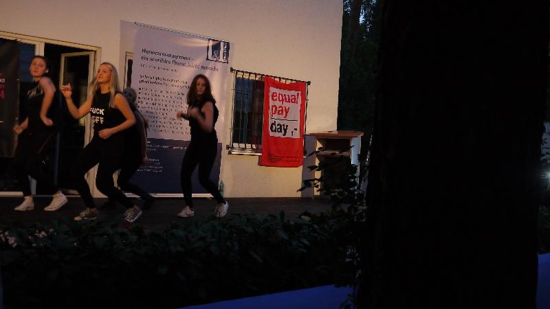 Brockhausen REinickendorfer Frauen Lipke 14   0453