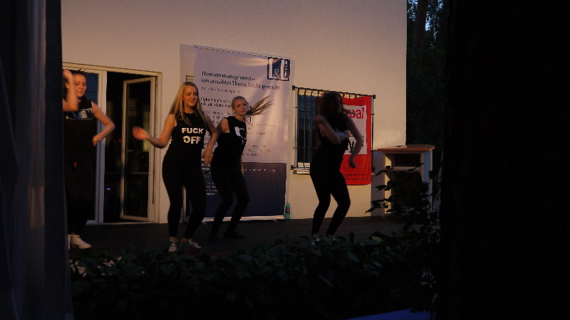 Brockhausen REinickendorfer Frauen Lipke 14   0455