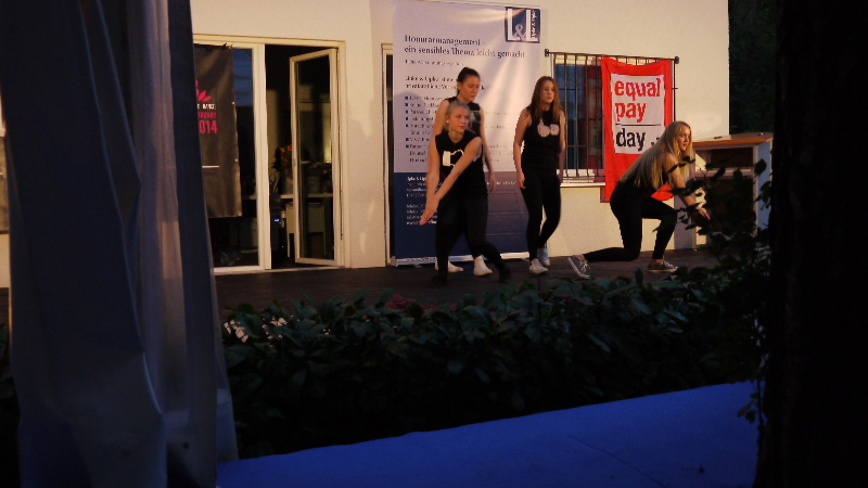 Brockhausen REinickendorfer Frauen Lipke 14   0464