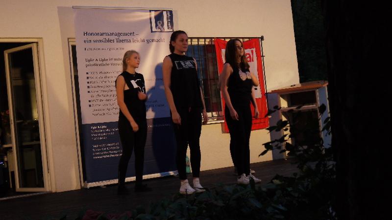 Brockhausen REinickendorfer Frauen Lipke 14   0467