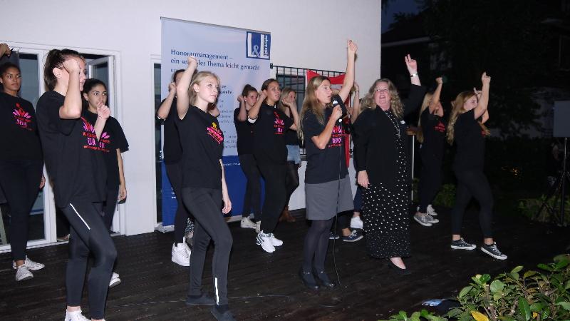 Brockhausen REinickendorfer Frauen Lipke 14   0501