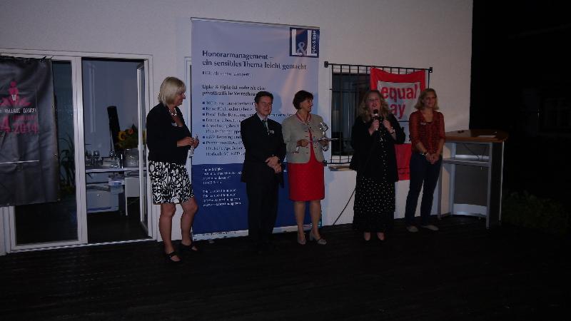 Brockhausen REinickendorfer Frauen Lipke 14   0610