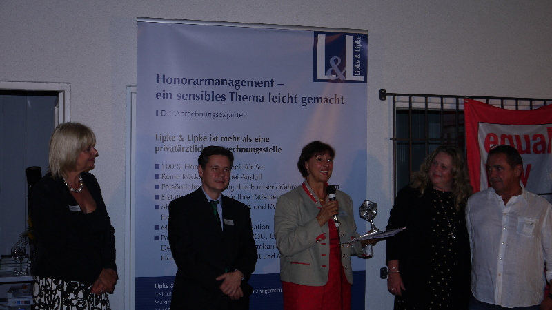 Brockhausen REinickendorfer Frauen Lipke 14   0615