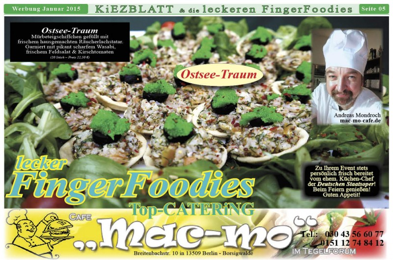 118 wp 05 mac-mo Fingerfoodies Ostsee Traum