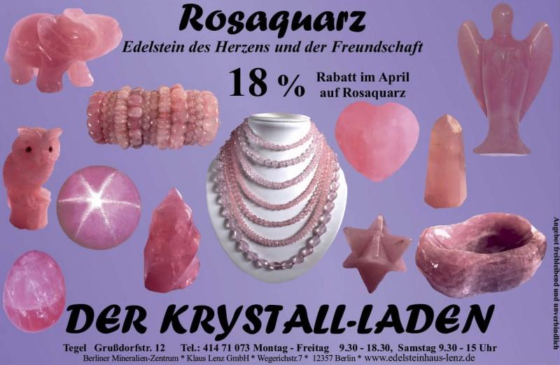 121 wp 07 Der Krystall-Laden Rosaquarz
