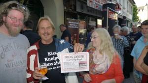 Dorfkrug tegel Frank Zander Schultheiss Kiezkneipen  0512