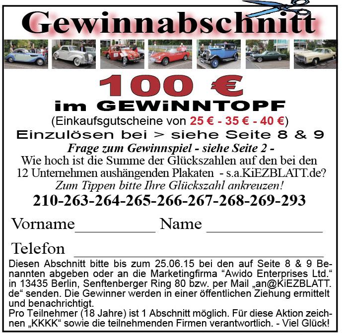 GW Abschnitt Frohnau kb123