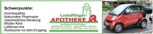 124 12 13 Ludolfinger Apotheke Frohnau kkkk Auto