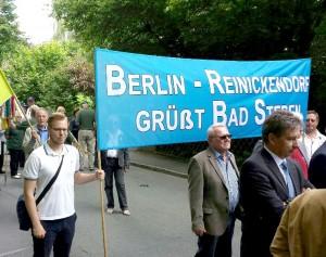 CDU Wittenau besucht Partnerstadt Bad Steben 4 Wohlert