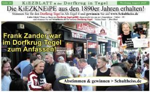 125 wp 16 Dorfkrug Schultheiss