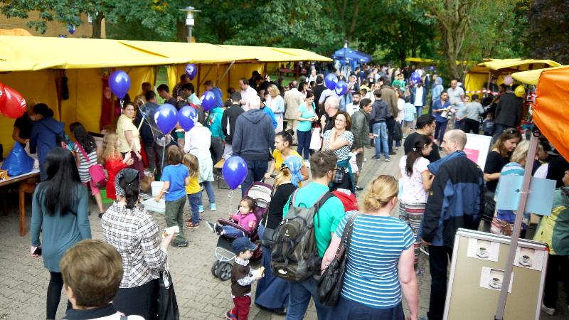 Begegnungsfest Brockhausen P1660708