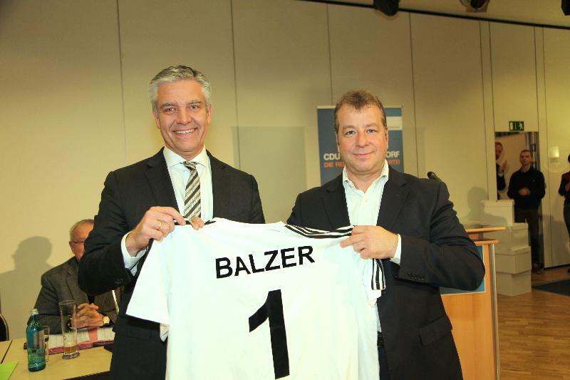 Balzer 800