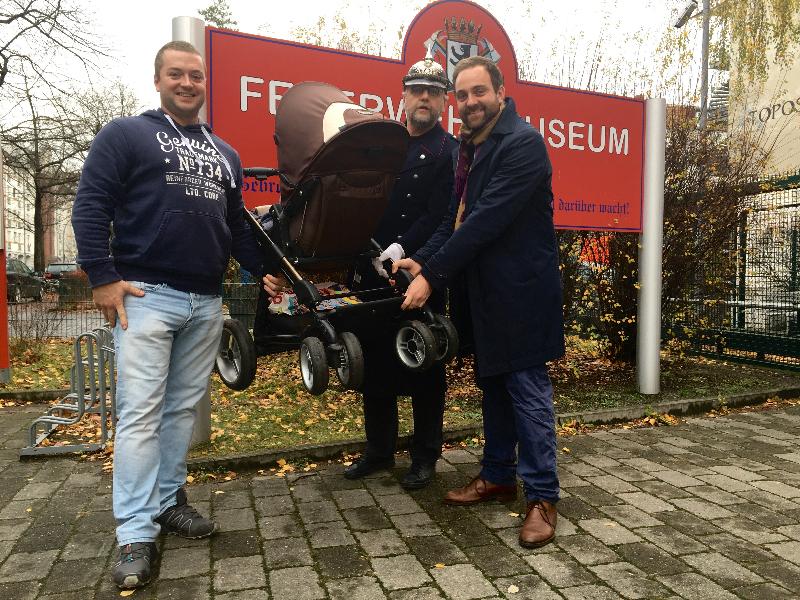 CDU Zeelen Feuerwehrmuseum