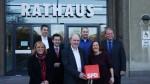 SPD Brockhausen BürgermeisterWahl BVV Kandidaten  0048