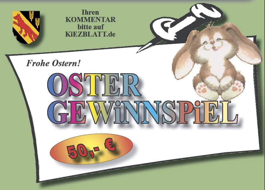 GW Osterm Pin