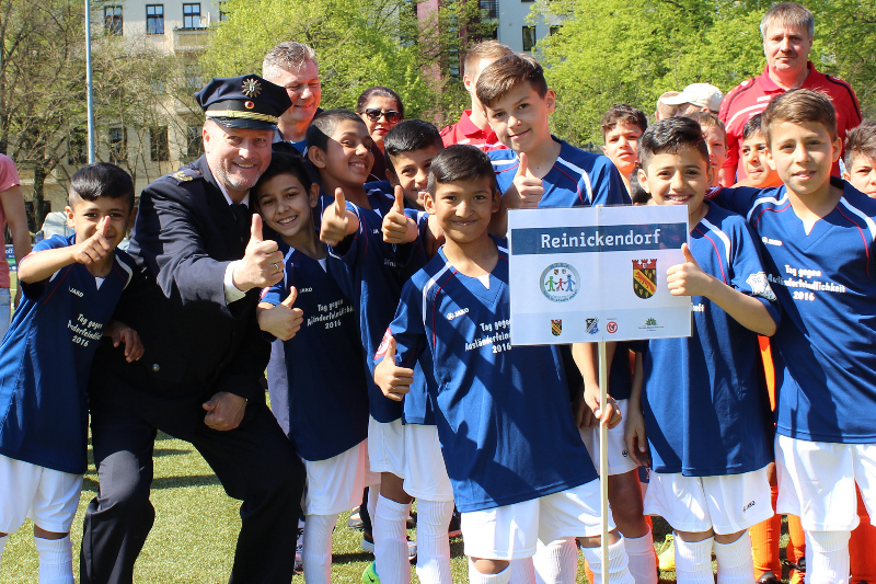 Fußball Toleranz Polizei NiAsTurnier-9910