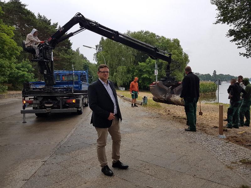 Tivoli Poller slippen Schmidt sanhauser Str