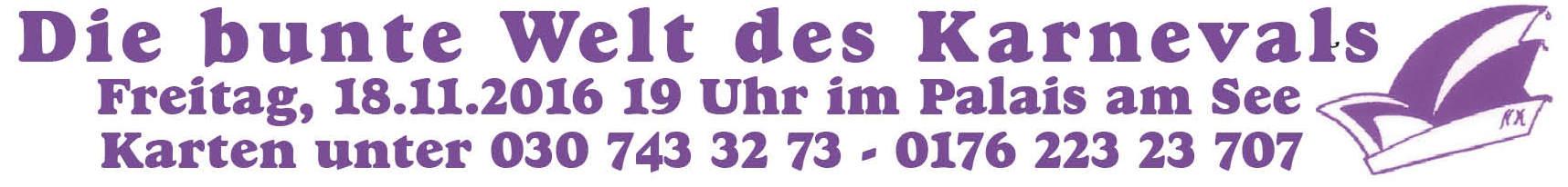 136 wp 08 narrenkappe Banner Eröffnung