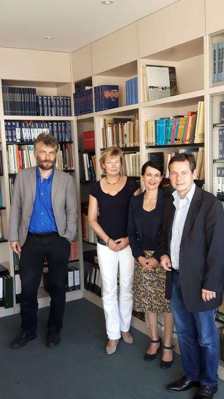 Frauen in Führung Dr Enseleit Henkens Kretlow Brockhausen Bild BA