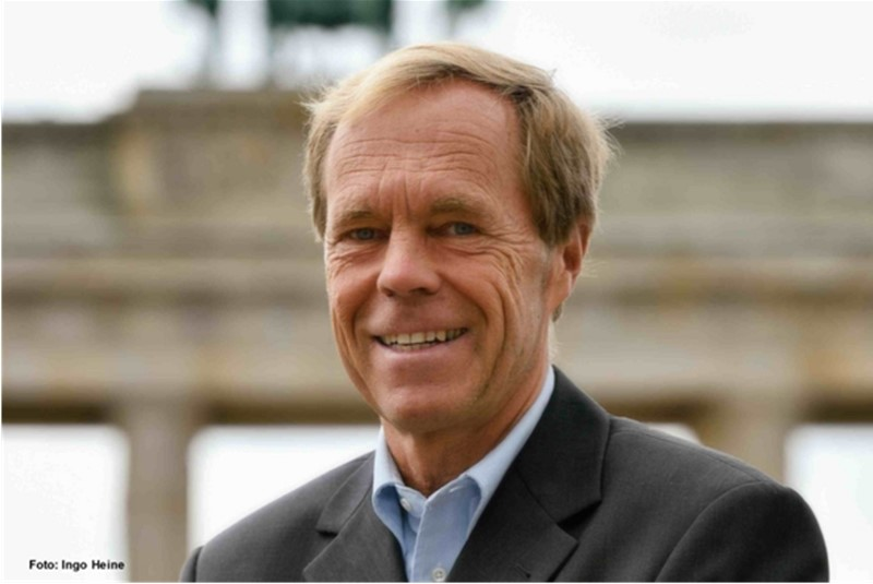 Spitzenkandidat Christian Schmidt, ALFA