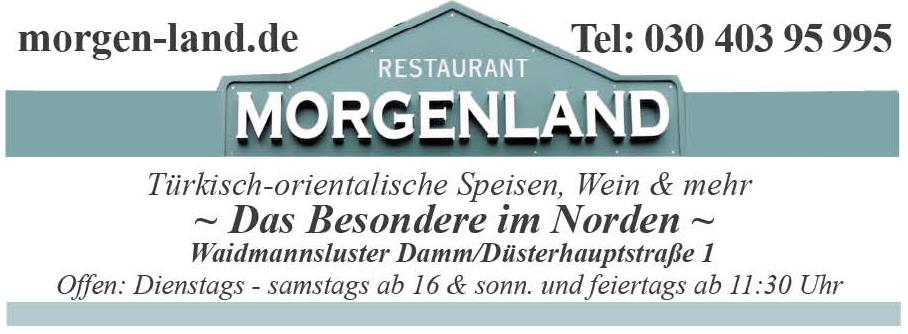 138 wp 04 Morgenland visitenkarte anzeige