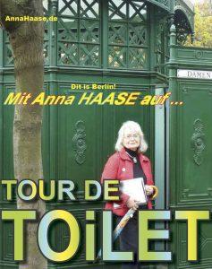 """""""TOUR DE TOiLETTE"""""""