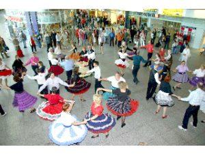 Square Dance @ Gustav-Falke-Grundschule